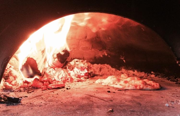 bread fire